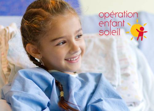 Operation Enfant Soleil